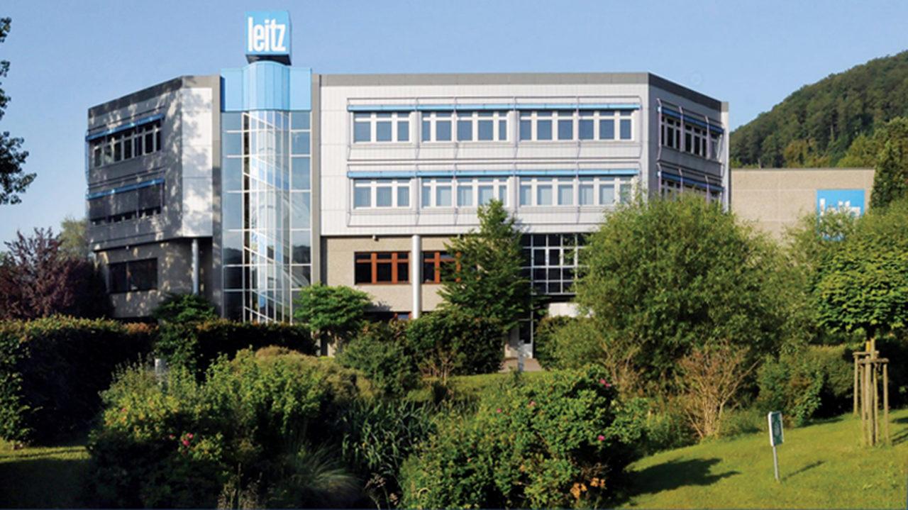 Sediu de birouri Leitz Romania