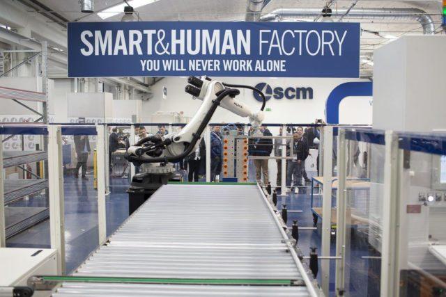 robot-in-celula